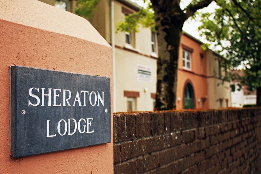 Sheraton Lodge Cork Student Accommodation 2